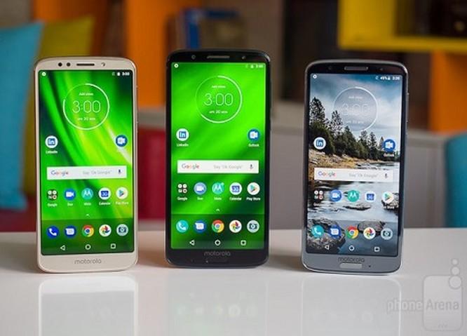 Dưới 10 triệu đồng, nên chọn smartphone nào? ảnh 8