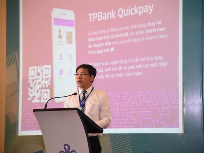 Đã có 8 triệu người dùng Việt có thể liên thông thanh toán bằng QR Code ảnh 1