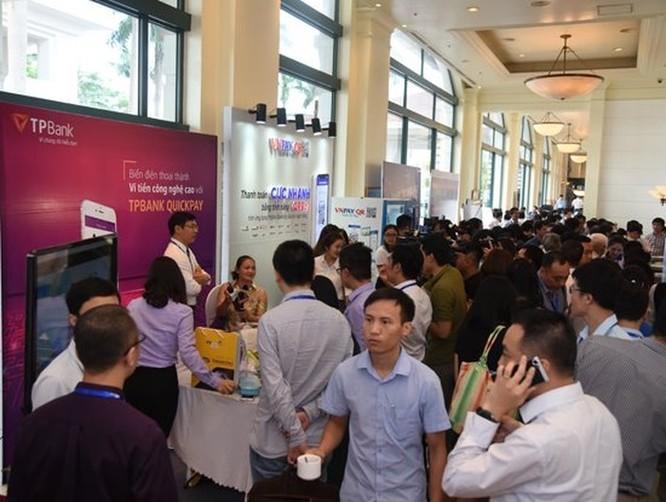 Đã có 8 triệu người dùng Việt có thể liên thông thanh toán bằng QR Code ảnh 2