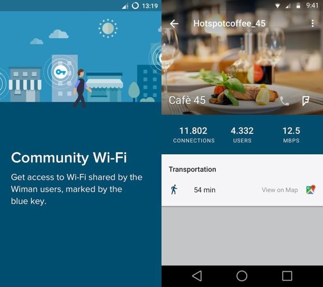 5 ứng dụng tìm WiFi miễn phí tốt nhất cho Android ảnh 3