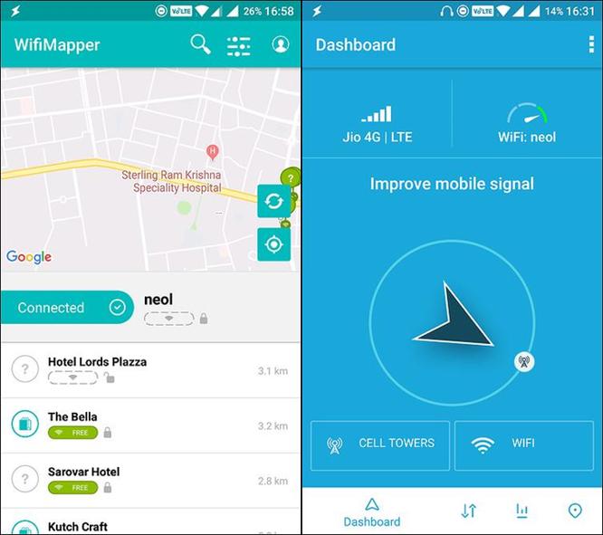 5 ứng dụng tìm WiFi miễn phí tốt nhất cho Android ảnh 4