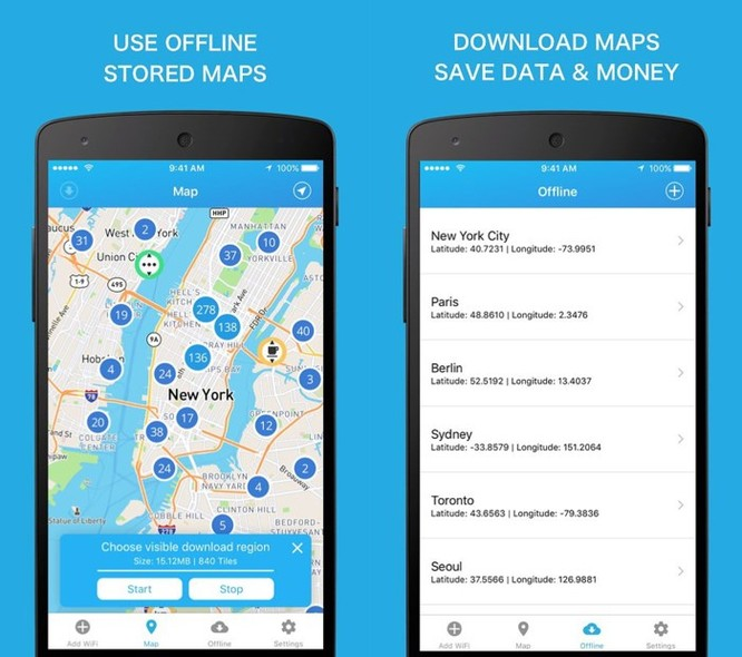 5 ứng dụng tìm WiFi miễn phí tốt nhất cho Android ảnh 5