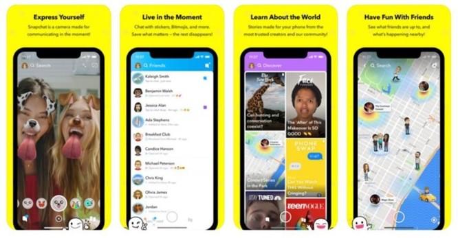 10 ứng dụng miễn phí được người dùng iPhone yêu thích nhất ảnh 5