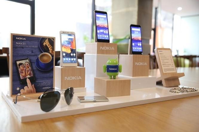 Nokia ra mắt smartphone giá mềm với nhiều công nghệ mới ảnh 1