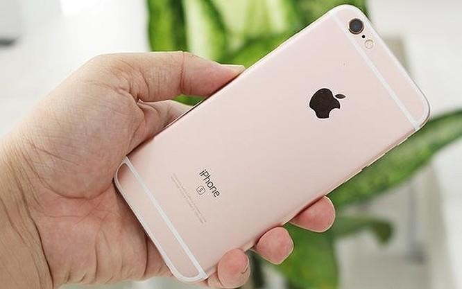 iPhone 6S, Nokia X6 và Xperia Z5 Premium chỉ còn 3-5 triệu ảnh 1