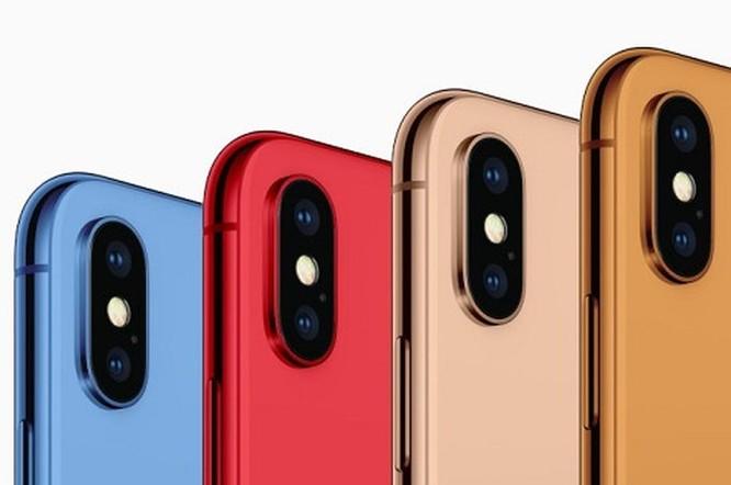 Các iPhone năm 2018 của Apple sẽ có giá bán như thế nào? ảnh 1