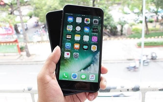 5 lý do khiến người dùng vẫn chuộng iPhone hơn Android ảnh 1