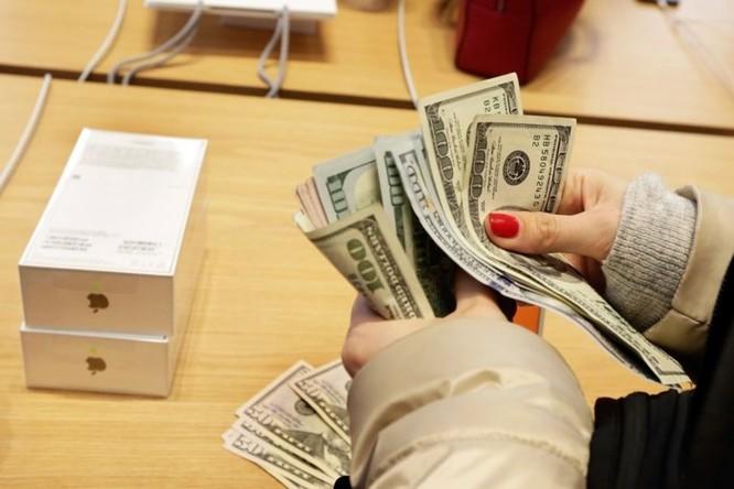 Dùng iPhone, iPad chứng tỏ bạn giàu ảnh 1