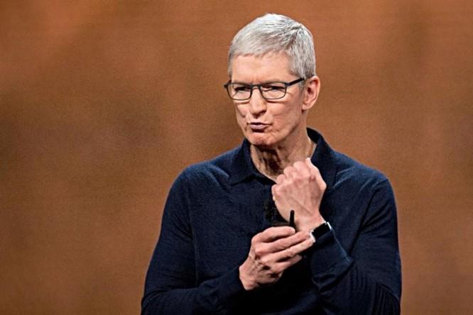 iPhone X hỗ trợ SIM kép: Apple phải chăng đã chịu thua trong cuộc đối đầu với Android? ảnh 1
