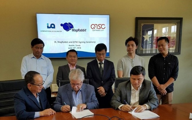Hỗ trợ startup Việt nhận tài trợ từ Mỹ ảnh 2