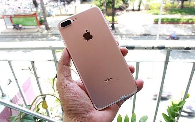 5 lý do khiến người dùng vẫn chuộng iPhone hơn Android ảnh 2