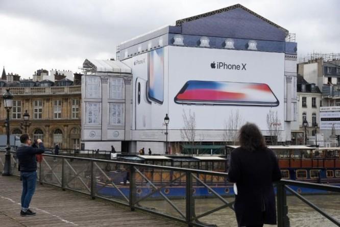 iPhone X hỗ trợ SIM kép: Apple phải chăng đã chịu thua trong cuộc đối đầu với Android? ảnh 2