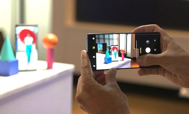 S-Pen sẽ là 'đũa thần' giúp Galaxy Note 9 lấy lại được lòng tin nơi người hâm mộ ảnh 7
