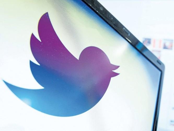 Tài khoản Twitter của bạn sắp giảm lượt theo dõi ảnh 1
