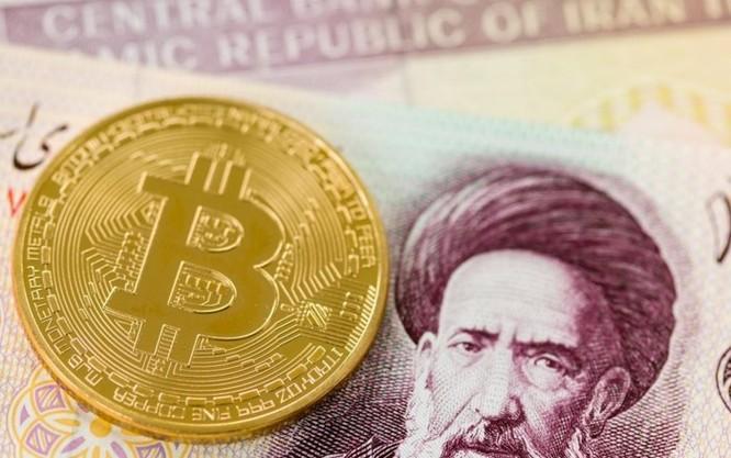 Iran có thể phải sử dụng Bitcoin để thanh toán giao dịch ảnh 1