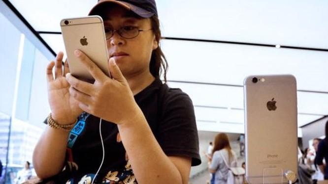 Apple thành lập Quỹ năng lượng sạch tại Trung Quốc ảnh 1