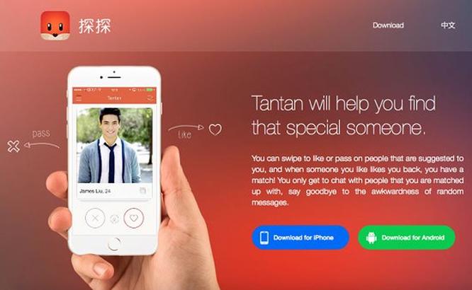 Ứng dụng hẹn hò Trung Quốc áp dụng AI để kiểm tra độ trung thực của ảnh đại diện ảnh 1