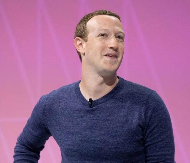 Facebook bị chính phủ Anh phạt nửa triệu bảng vì phá luật ảnh 1