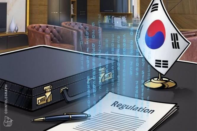 Hàn Quốc: Cơ quan quản lý giới thiệu các quy định mới về tiền mật mã và Blockchain ảnh 1