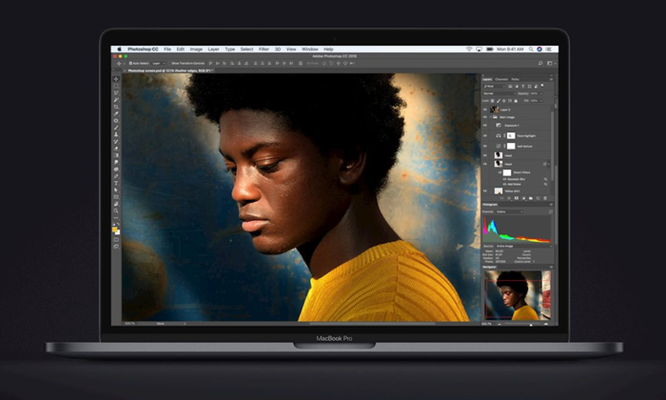 Tất tần tật về MacBook Pro 2018: Phiên bản 'max cấu hình' có giá hơn 7.000 USD ảnh 1