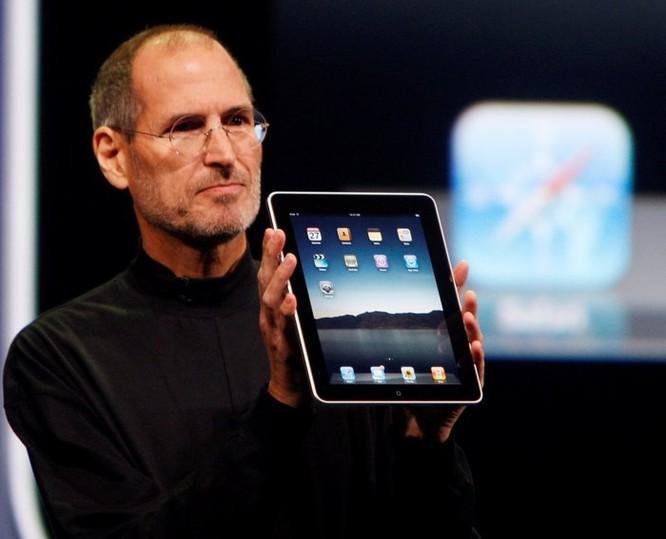 Photoshop bản full sẽ cập bến iPad trong năm tới ảnh 5