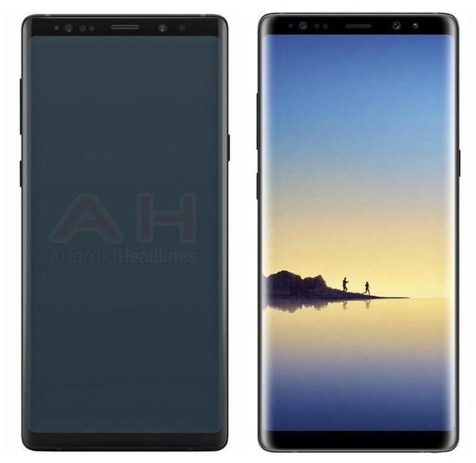 Samsung Galaxy Note 9: Ngày phát hành và những tính năng mới ảnh 1