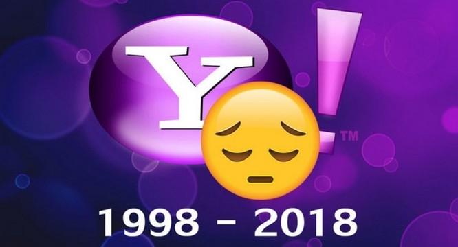 Yahoo Messenger chính thức 'về hưu' sau ngày hôm nay, 17/7 ảnh 1
