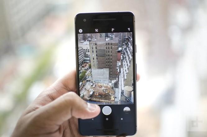 3 điện thoại Android an toàn nhất hiện nay ảnh 1