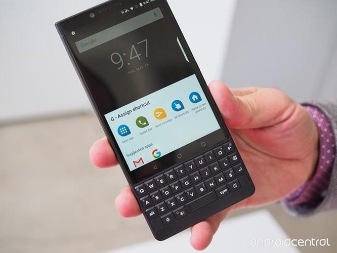 3 điện thoại Android an toàn nhất hiện nay ảnh 2