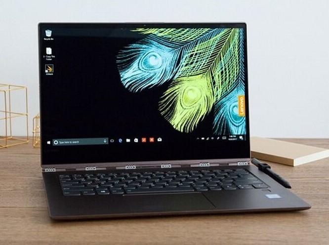 Top 10 laptop tốt nhất hiện nay ảnh 5