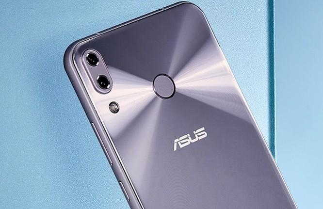 Những điểm đáng tiền trên Asus ZenFone 5Z ảnh 10
