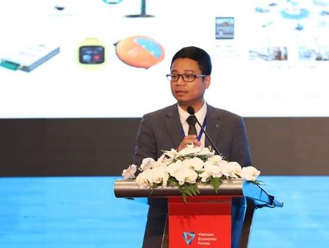 Sếp Viettel Telecom tuyên bố Viettel đã sẵn sàng để phát triển Chính phủ số ảnh 1