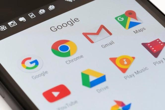 Google nhận án phạt 5 tỷ USD vì cạnh tranh không lành mạnh ảnh 1