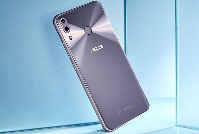 Những điểm đáng tiền trên Asus ZenFone 5Z ảnh 13