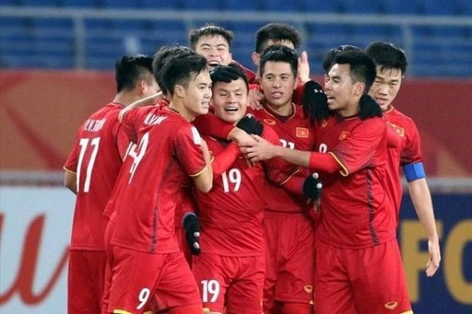 Lịch thi đấu Giải bóng đá Quốc tế U23 - Cúp VinaPhone 2018 ảnh 1