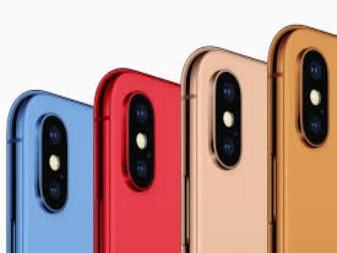 iPhone 9 sẽ có giá rẻ hơn iPhone X ảnh 2