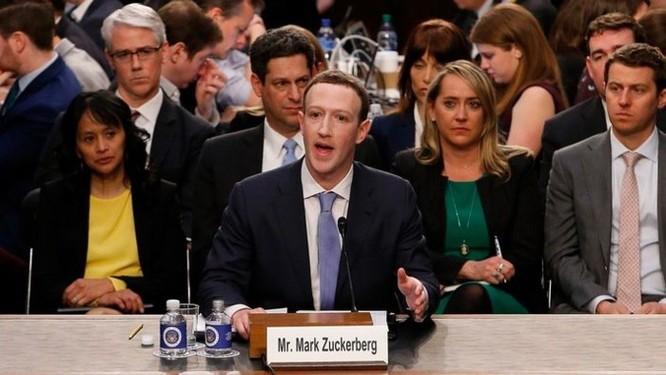 Facebook gấp rút mở phòng thí nghiệm toàn cầu và thuê 170 kỹ sư AI để nghiên cứu trí tuệ nhân tạo ảnh 4