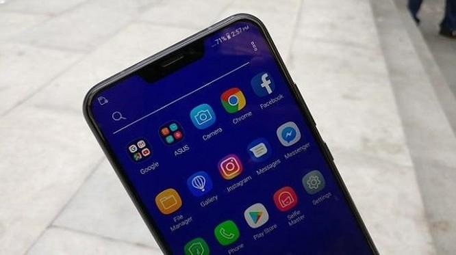 Những điểm đáng tiền trên Asus ZenFone 5Z ảnh 5