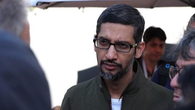 Google nhận án phạt 5 tỷ USD vì cạnh tranh không lành mạnh ảnh 5
