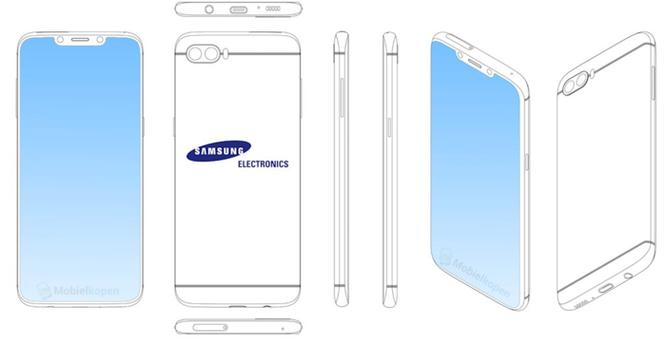 Tất tần tất các thông tin về Galaxy Note 9: ngày ra mắt, bút S-Pen, FaceID và giá khoảng 1000 USD? ảnh 7