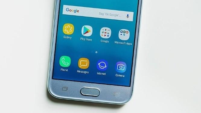 Dưới 4 triệu đồng, nên mua Nokia 3.1 hay Samsung Galaxy J3 Pro 2017? ảnh 10