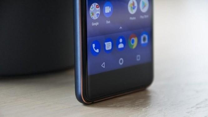Dưới 4 triệu đồng, nên mua Nokia 3.1 hay Samsung Galaxy J3 Pro 2017? ảnh 11