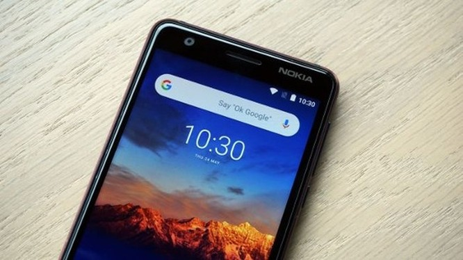Dưới 4 triệu đồng, nên mua Nokia 3.1 hay Samsung Galaxy J3 Pro 2017? ảnh 13