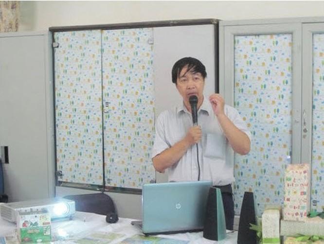 Từ 'cú sốc' Hà Giang, CEO School@net đề xuất chuyển việc chấm cuối bài thi THPT về Bộ GD&ĐT ảnh 1