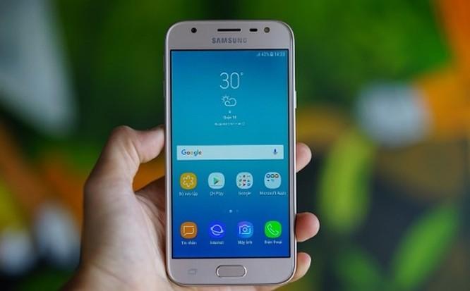 Dưới 4 triệu đồng, nên mua Nokia 3.1 hay Samsung Galaxy J3 Pro 2017? ảnh 17