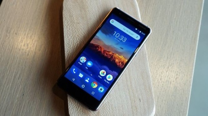 Dưới 4 triệu đồng, nên mua Nokia 3.1 hay Samsung Galaxy J3 Pro 2017? ảnh 18