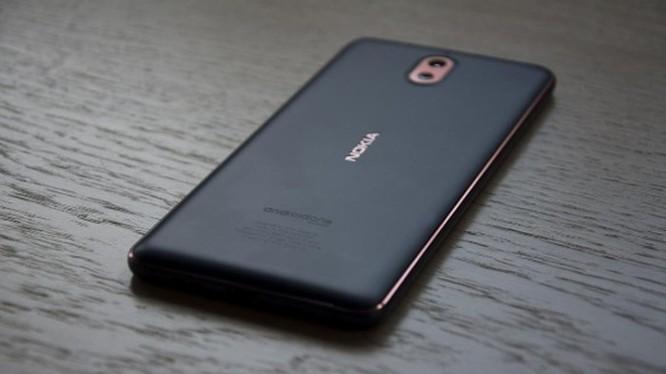 Dưới 4 triệu đồng, nên mua Nokia 3.1 hay Samsung Galaxy J3 Pro 2017? ảnh 21