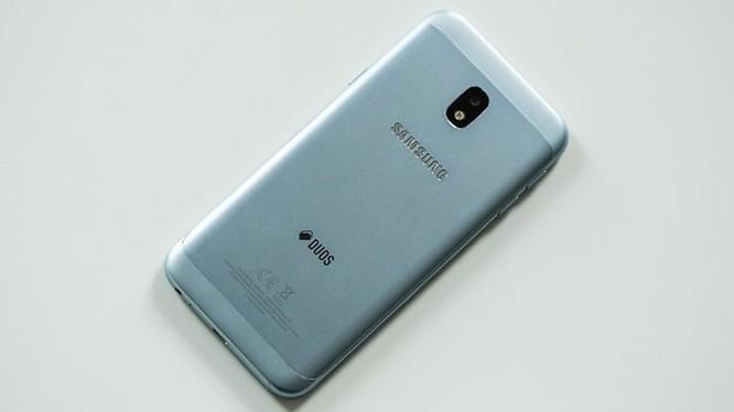 Dưới 4 triệu đồng, nên mua Nokia 3.1 hay Samsung Galaxy J3 Pro 2017? ảnh 2