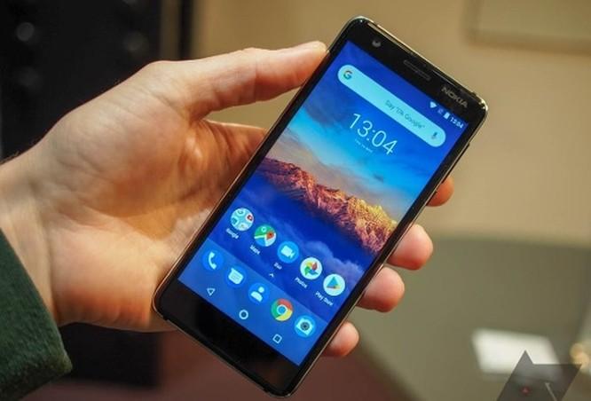 Dưới 4 triệu đồng, nên mua Nokia 3.1 hay Samsung Galaxy J3 Pro 2017? ảnh 23