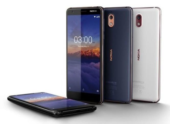 Dưới 4 triệu đồng, nên mua Nokia 3.1 hay Samsung Galaxy J3 Pro 2017? ảnh 4